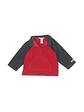 Janie and Jack Fleece Jacket Size 12-18 mo