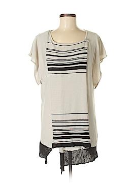 Stella Carakasi Short Sleeve Top Size S