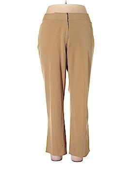 Lane Bryant Dress Pants Size 18 Petite (3) (Plus)