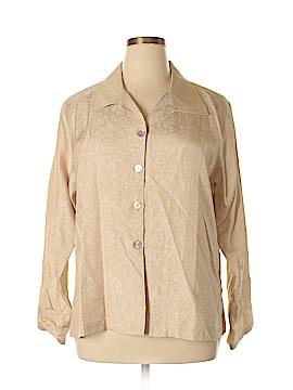 CTC Carol Turner Collection Blazer Size XL