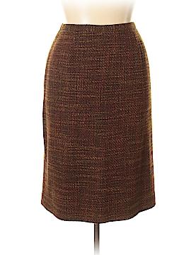 Albert Nipon Casual Skirt Size 14