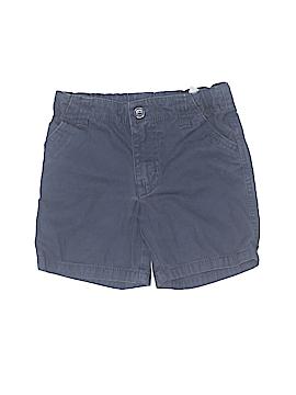 Koala Kids Khaki Shorts Size 24 mo