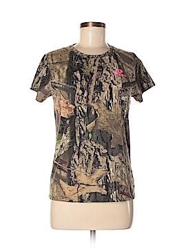 Mossy Oak Short Sleeve T-Shirt Size M