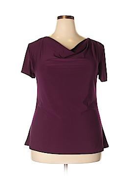 Star Vixen Short Sleeve Top Size XL