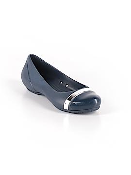 Crocs Flats Size 6