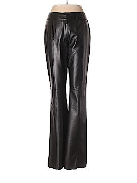 Classiques Entier Leather Pants Size 2