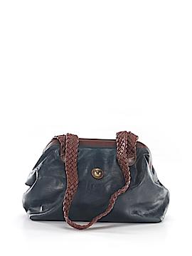Capezio Leather Shoulder Bag One Size