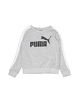 Puma Sweatshirt Size 3T