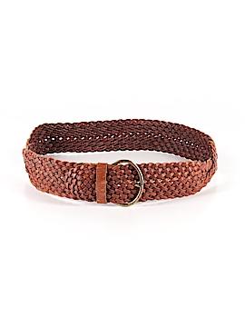 Gap Leather Belt Size M