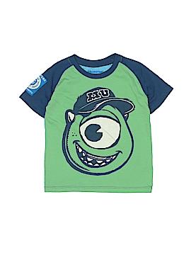 Disney Short Sleeve T-Shirt Size 4T