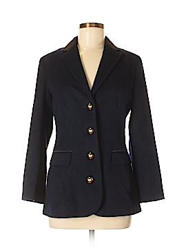 Tory Burch Wool Blazer Size 8