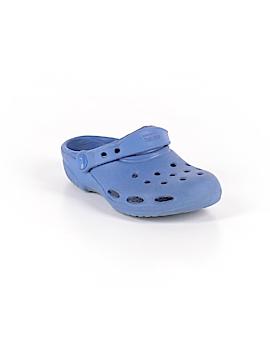 Crocs Sandals Size 7