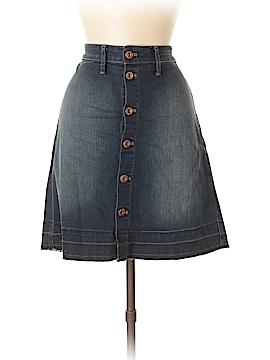 Articles of Society Denim Skirt 28 Waist