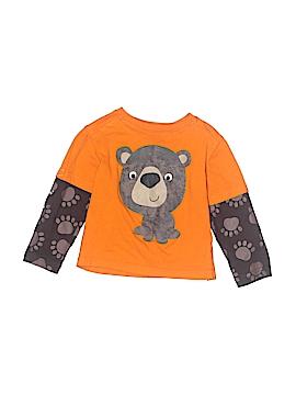 Falls Creek Long Sleeve T-Shirt Size 18 mo