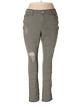 YMI Jeans Size 16
