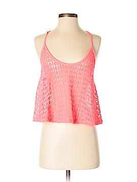 Victoria's Secret Pink Tank Top Size Med - Lg