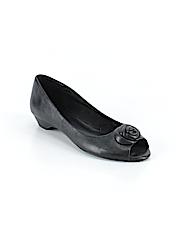 Etienne Aigner Women Flats Size 6