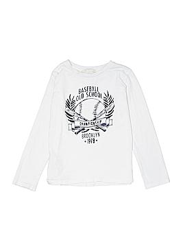 Mango Long Sleeve T-Shirt Size 5 - 6