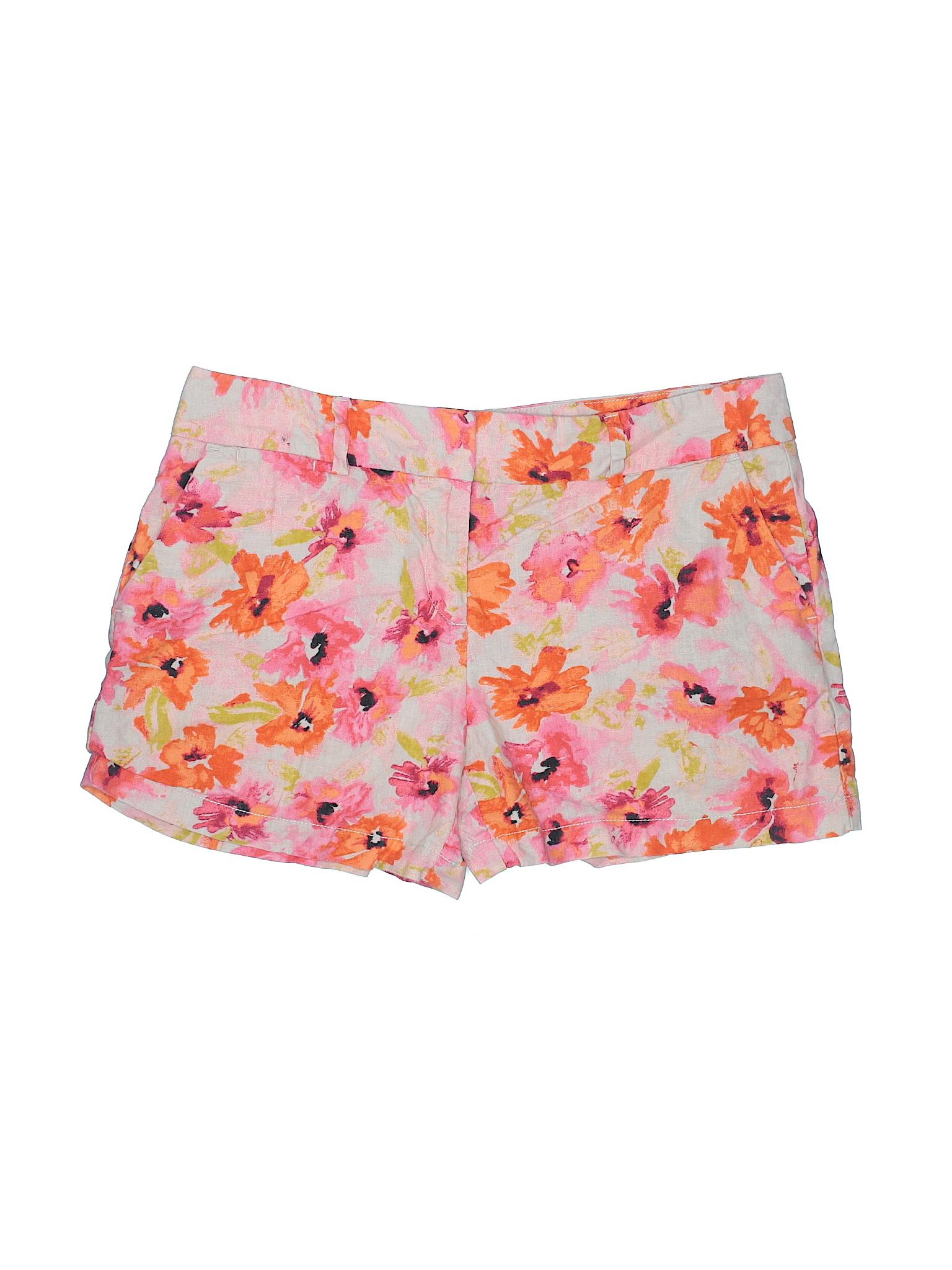 Khaki Taylor Ann Shorts LOFT Boutique Uq40xnYU