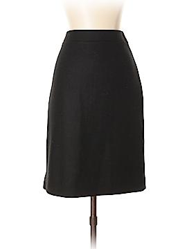 J. Crew Factory Store Wool Skirt Size 6