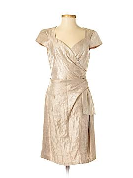 London Times Cocktail Dress Size 4 (Petite)