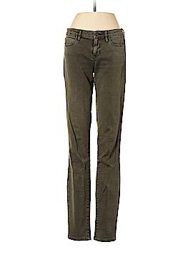 Club Monaco Jeans 26 Waist