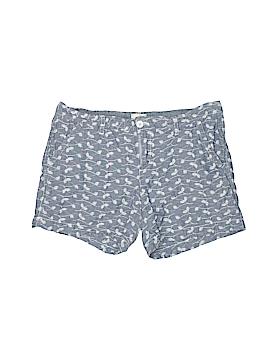 G.H. Bass & Co. Khaki Shorts Size 4