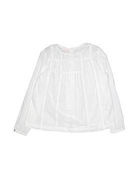 Gocco Long Sleeve Blouse Size 9 - 10