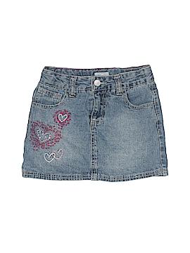 Circo Denim Skirt Size M (Youth)