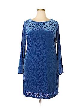 ECI Cocktail Dress Size XL