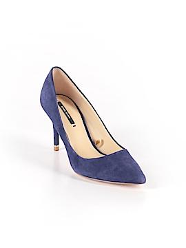 Zara Basic Heels Size 35 (EU)