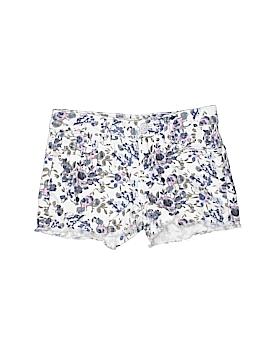 Squeeze Denim Shorts Size 7