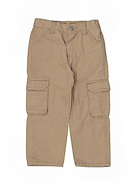 Nanette Cargo Pants Size 2T