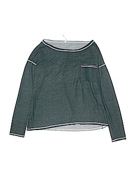 Tresics Long Sleeve Top Size M