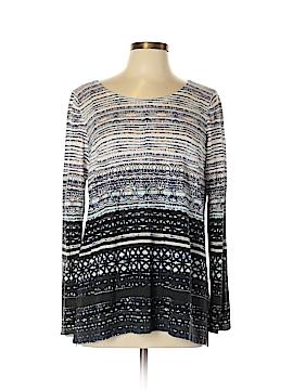 Zozo Pullover Sweater Size L