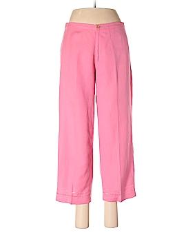 Sigrid Olsen Sport Linen Pants Size S