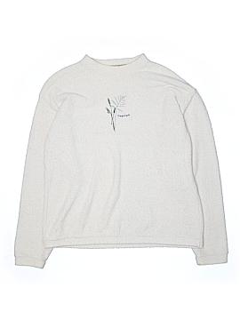 Savannah Pullover Sweater Size M