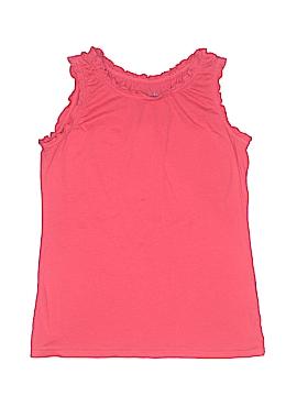Garnet Hill Sleeveless Top Size L (Kids)