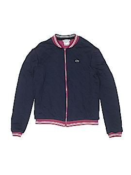 Lacoste Jacket Size 12