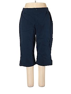 Liz & Me Cargo Pants Size 1X (Plus)