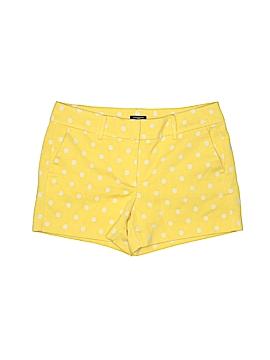 Ann Taylor Factory Dressy Shorts Size 6 (Petite)