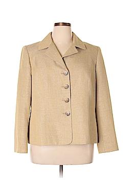 Le Suit Separates Blazer Size 16
