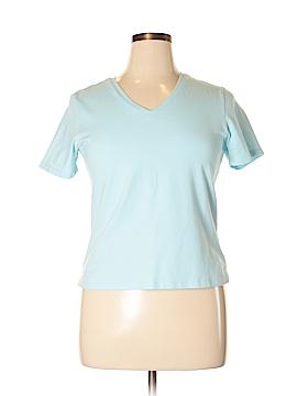 Tribal Short Sleeve Top Size XL