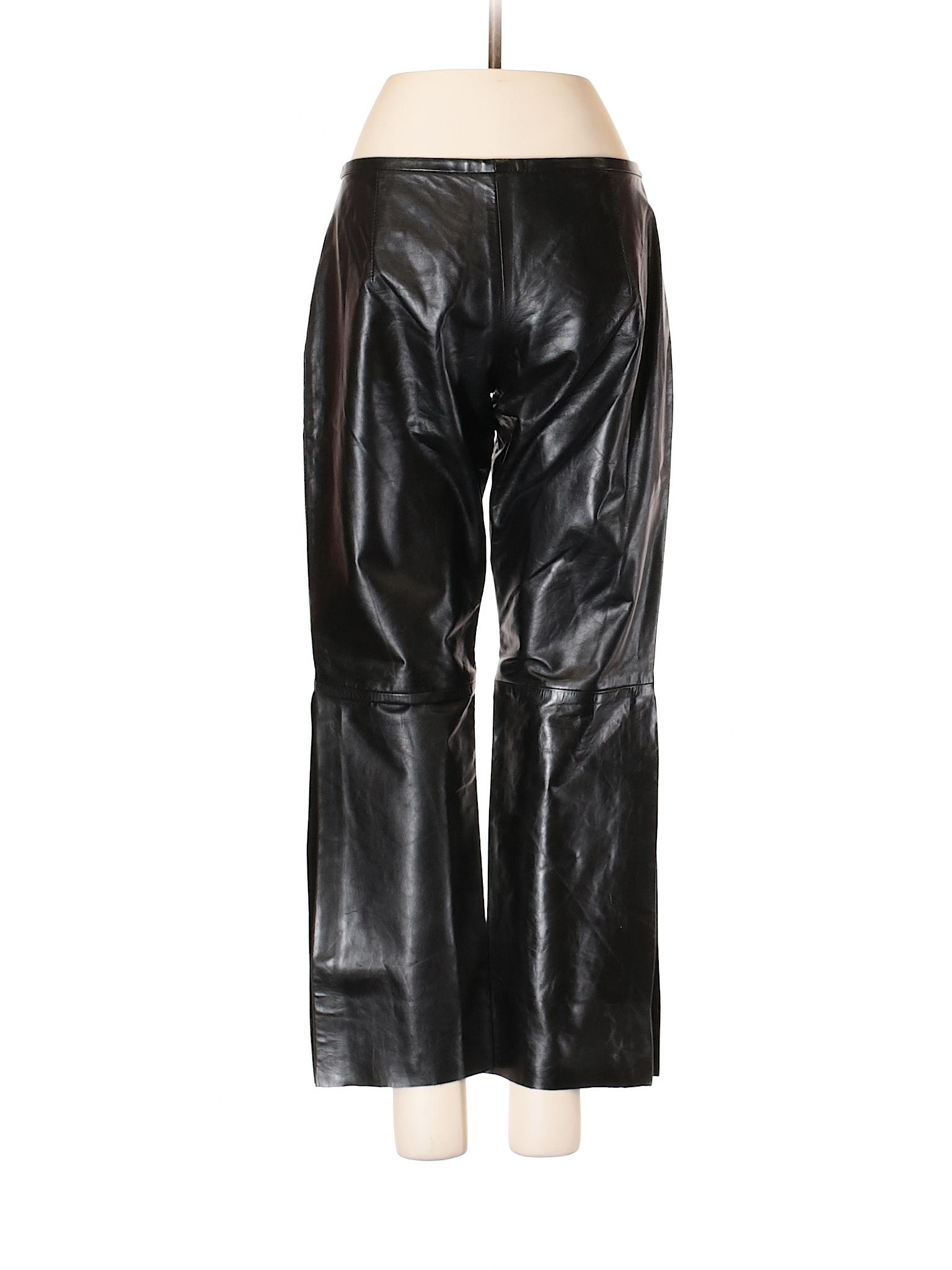 499203a7c Leather Pants