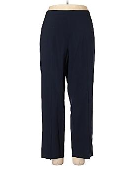 Lauren by Ralph Lauren Wool Pants Size 20 (Plus)