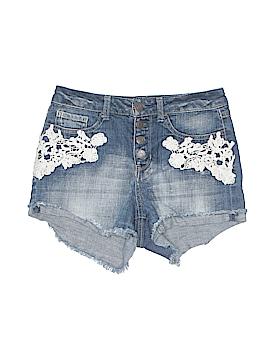 Mudd Denim Shorts Size 5