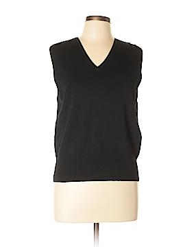 Talbots Sweater Vest Size XL