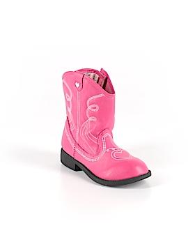 Healthtex Boots Size 7
