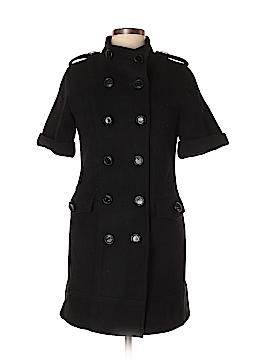 Veeko Wool Coat Size M