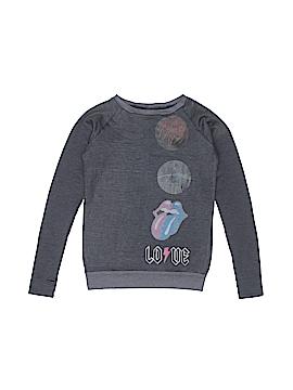 Firehouse Sweatshirt Size S (Youth)